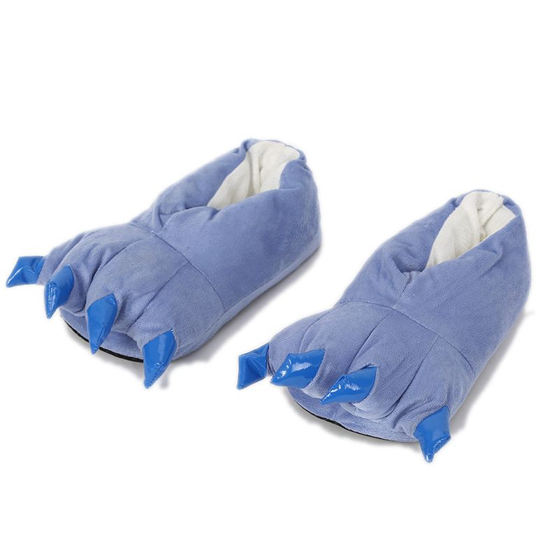 Zapatillas Stich pijama Azules