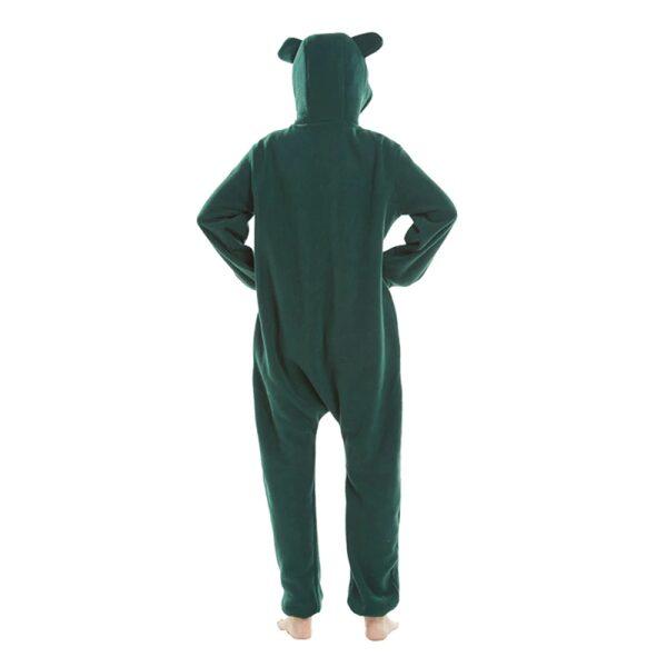 pijama de snorlax