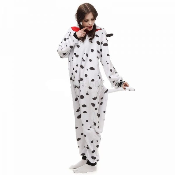 pijama de 101 dalmatas