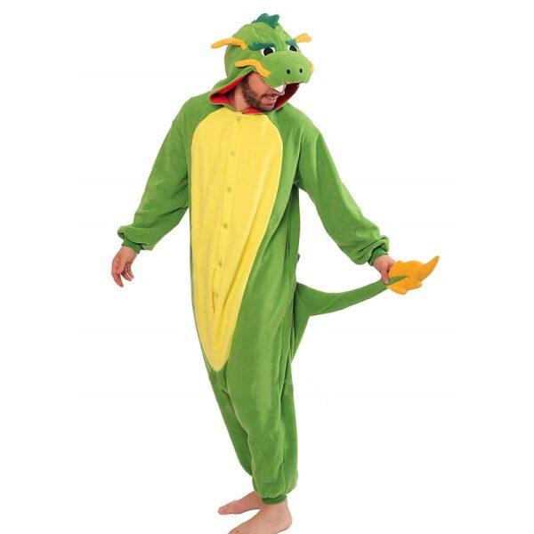 comprar pijama de dragon