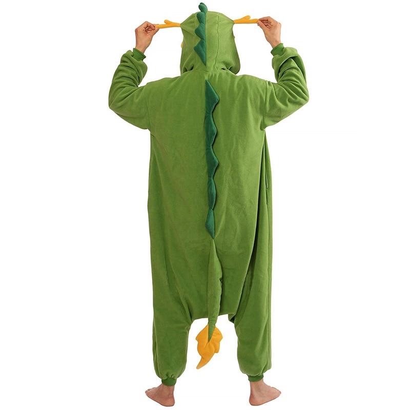 Pijama de Dragón Chino kigurumi