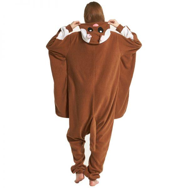 comprar disfraz de ardilla voladora