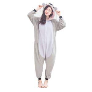 Pijama de Koala kigurumi