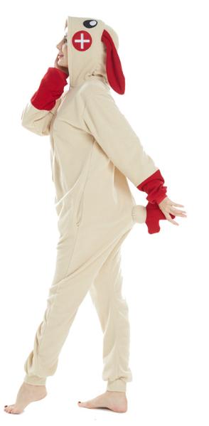 Pijama de pokemon