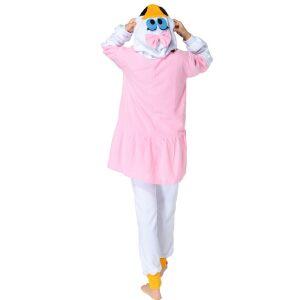 Pijama de la pata Daisy Kigurumi