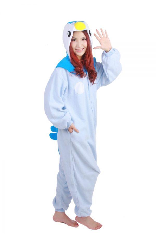 Comprar pijama de pokemon barato