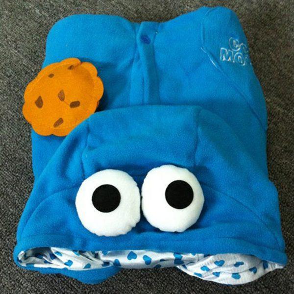 comprar pijama del monstruo de las galletas barato