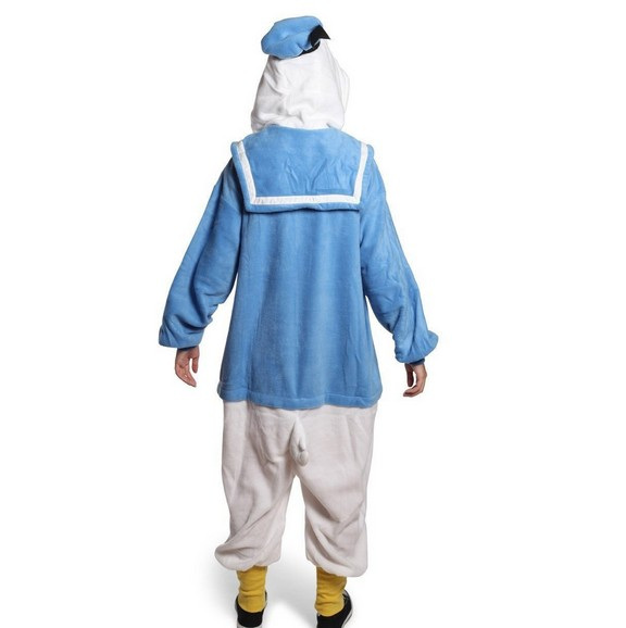comprar esquijama del pato donald barato