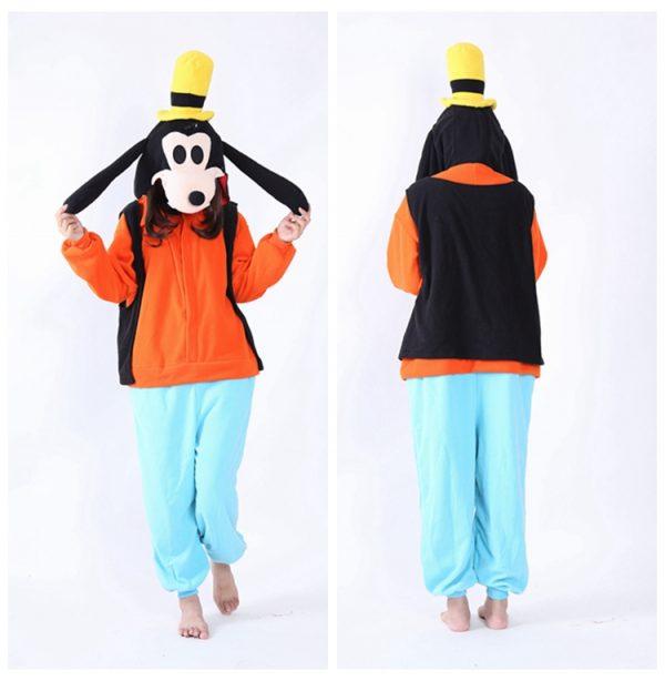 Comprar pijama de Goofy