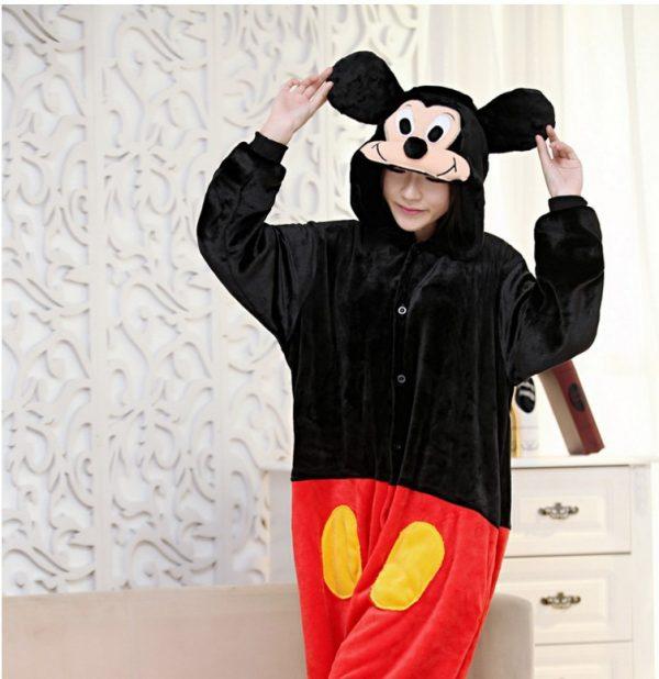 comprar pijama de mickey mouse online