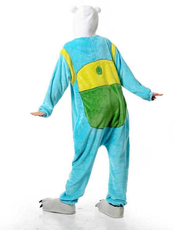 pijama de hora de aventuras