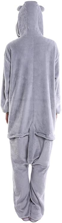 pijama de mi vecino totoro