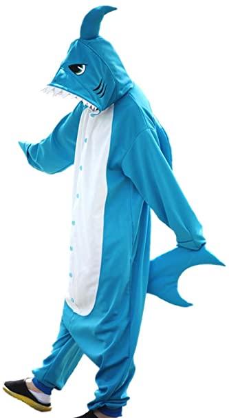 comprar kigurumi shark