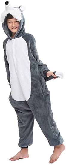 disfraz de lobo comprar