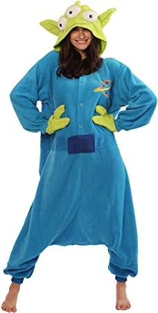 pijamas de disney