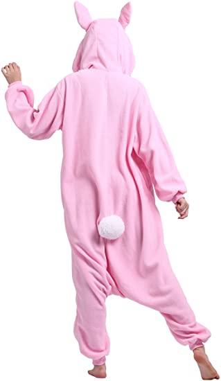 pijama de conejo para chicas
