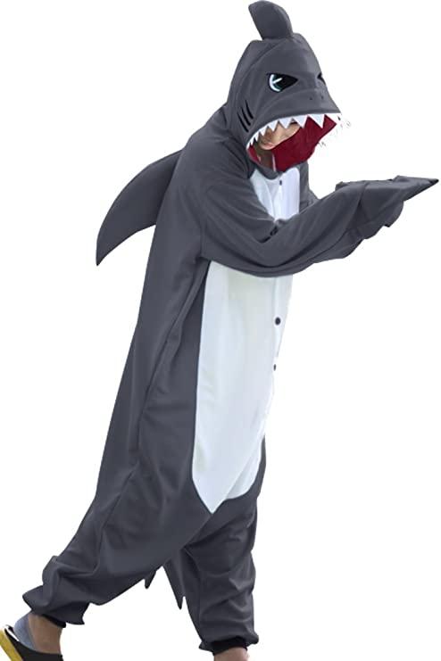 pijama de tiburon barato
